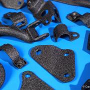 Kleinteile pulverbeschichten